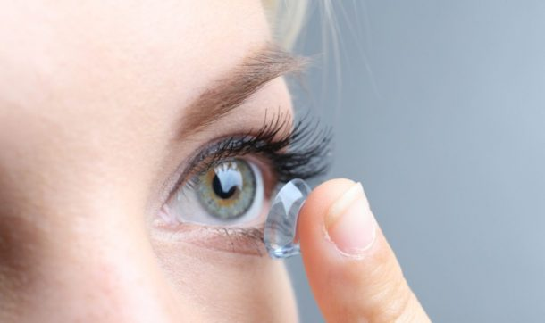 Transition contact lenses could soon be on store shelves