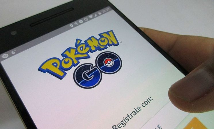 Pokemon Go Players Will Now Be Rewarded For Picking Up Trash