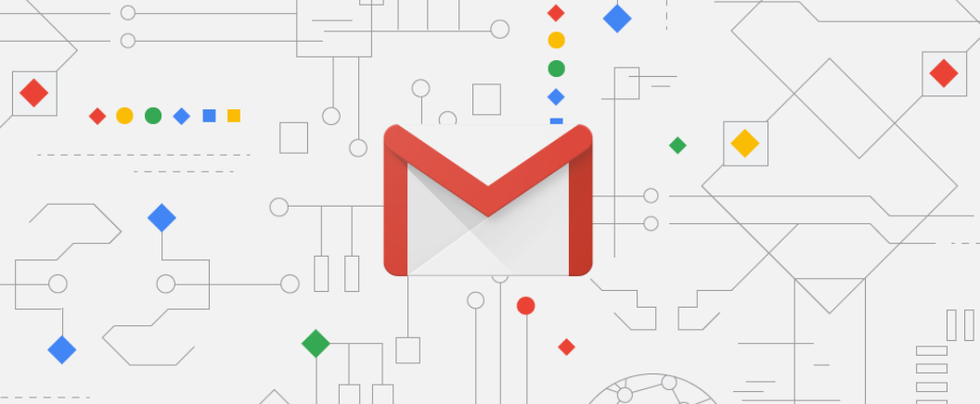 google gmail update