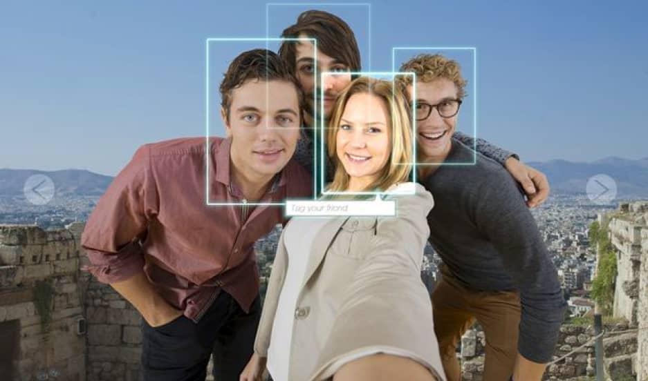 Israel facial-recognition