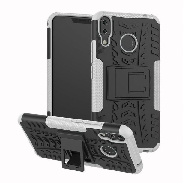 Valenth Shock Absorbing Dual Layer Case