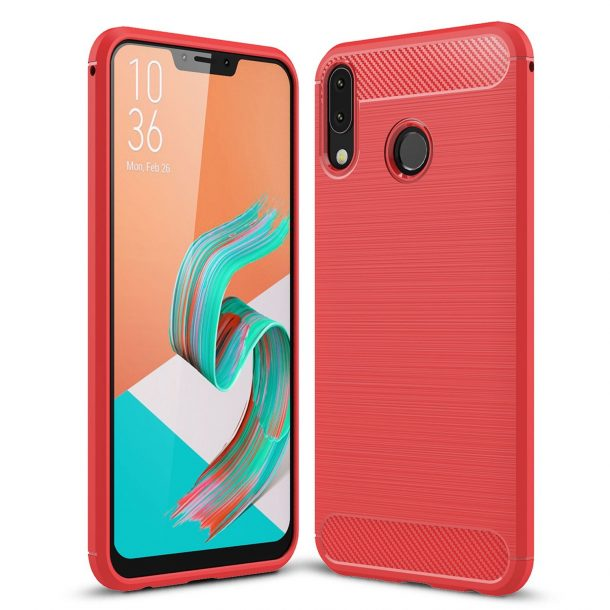 Valenth Drop Protection Protective Case for Asus ZenFone 5z ZS620KL