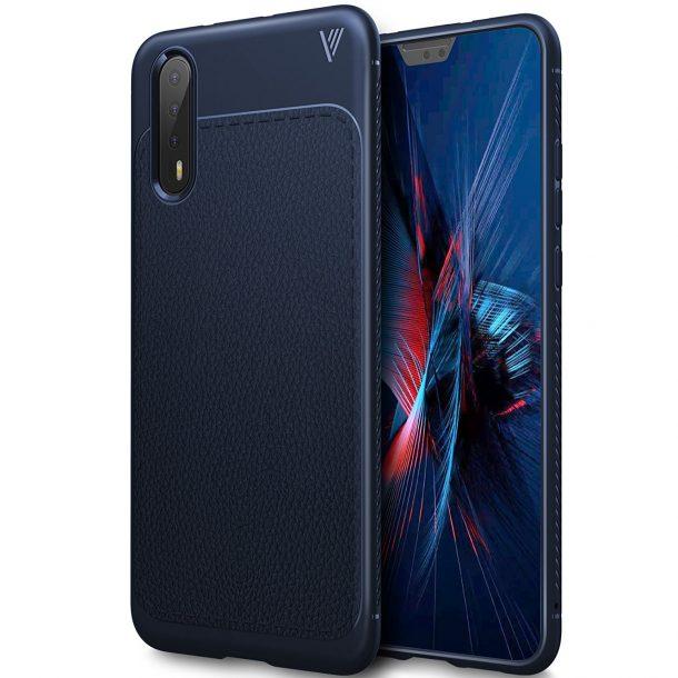 KuGi Anti Slip TPU Cases for Huawei P20 Pro