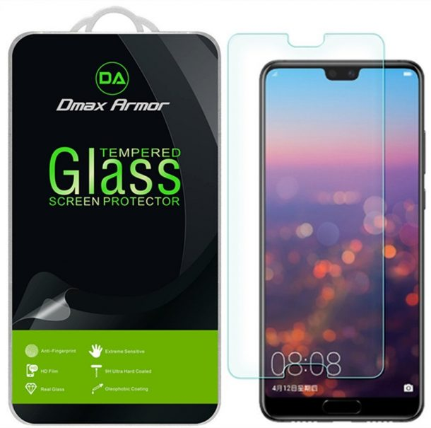 Best Screen Protectors for Huawei P20 Pro 1