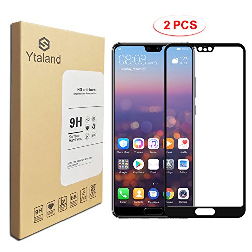 Best Screen Protectors for Huawei P20 Pro 2