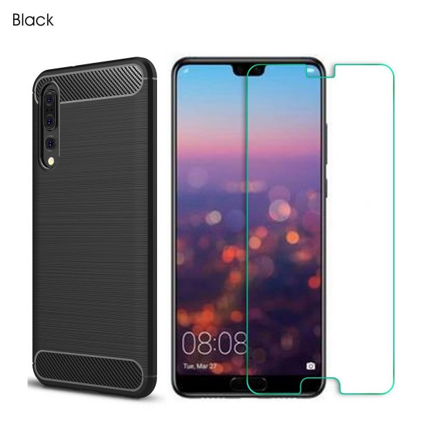 Best Screen Protectors for Huawei P20 Pro 4