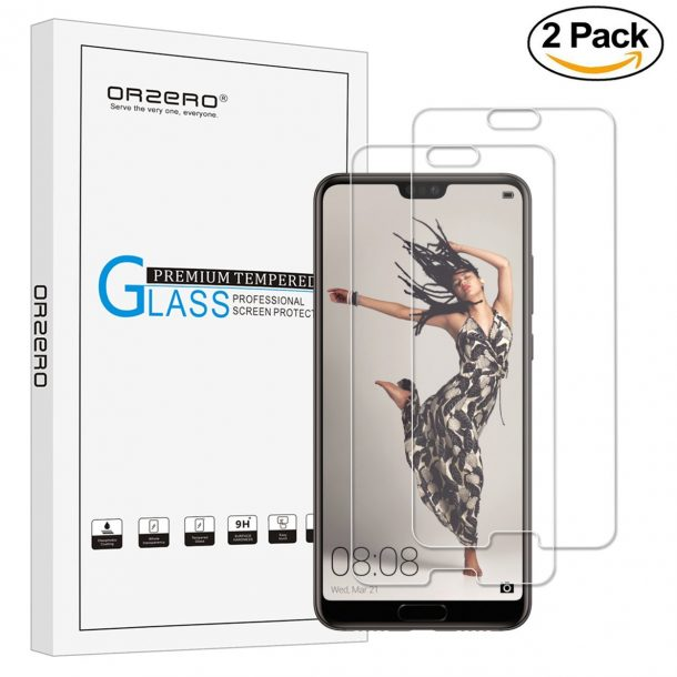 Best Screen Protectors for Huawei P20 Pro 5
