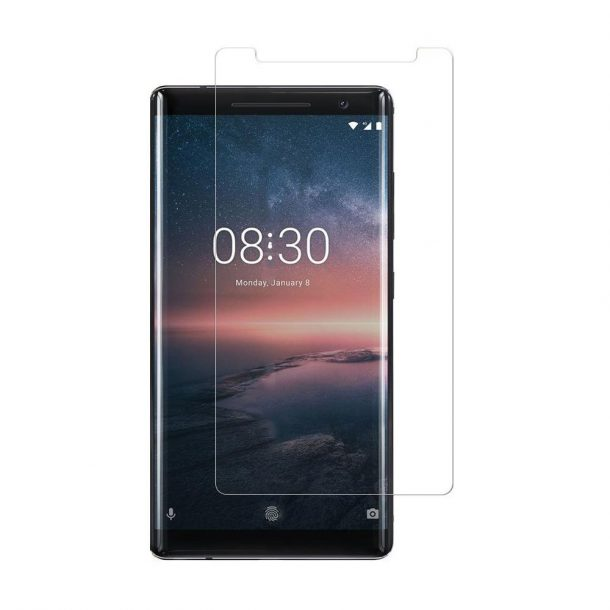 SCIMIN Tempered Glass Screen Protector