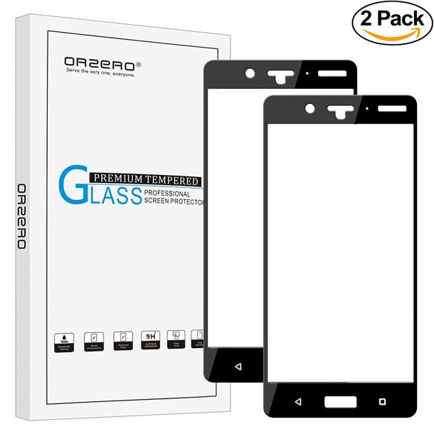 Orzero Tempered Glass Screen Protector