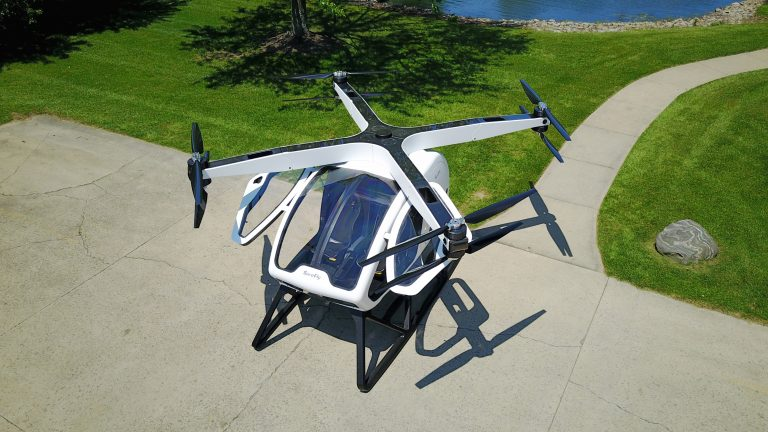 surefly helocopter