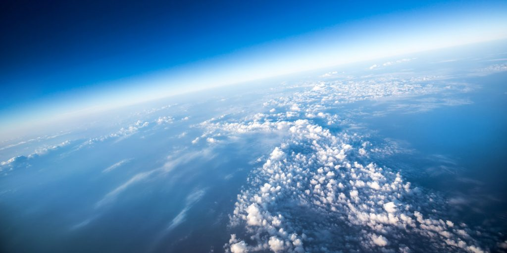 CFC Ozone Layer