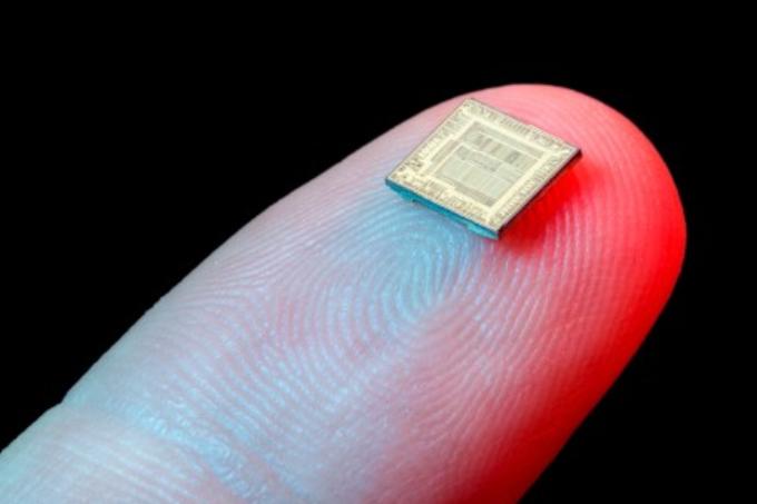 chip IBM