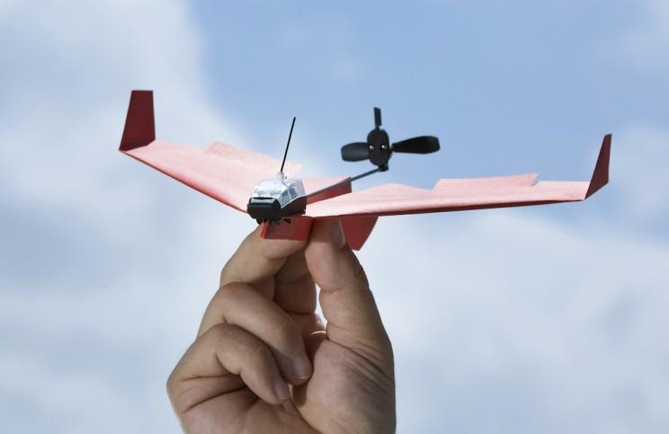 powerup dart paper planes