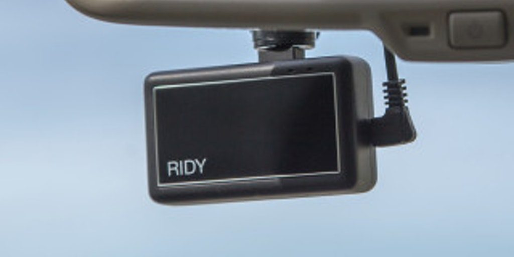 Ridy Looks For Drivers Who Are Distracted Or Drowsy While Driving
