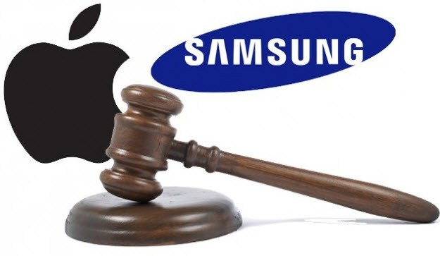 Apple To Get $1 Billion From Samsung For Patents Infringement In A 6 Years Old Case