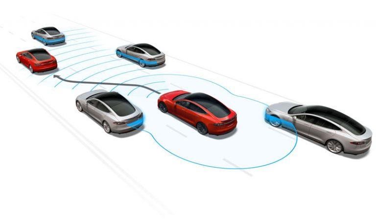 Connected Cars: Simultaneously Widespread and Obscure