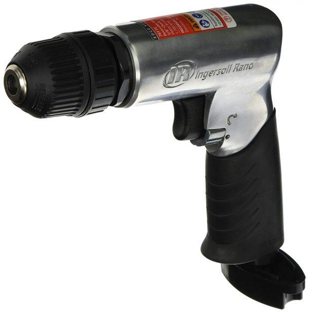 """Ingersoll Rand 3/8"""" Air Drill"""