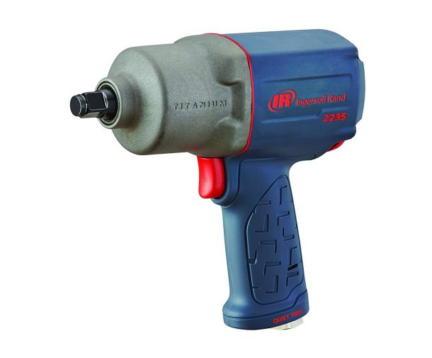 "Ingersoll Rand 2130 1//2/"" Composite Impact Wrench"