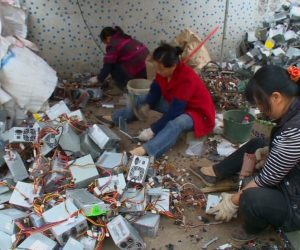 china plastic ban