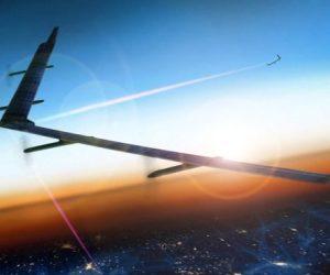 facebook aquila drone project