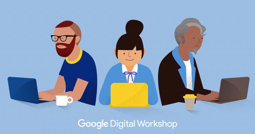google digital workshop