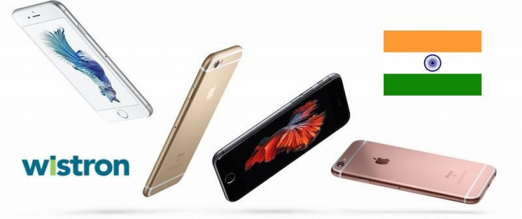 iphone 6s made in india