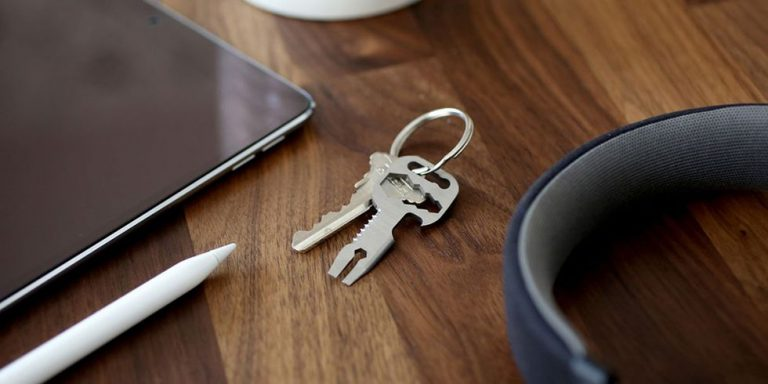 MyKee multi tool key