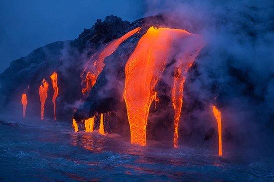 Roberts Hawaii Volcano Tour