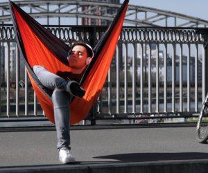skyfloat hammock seat