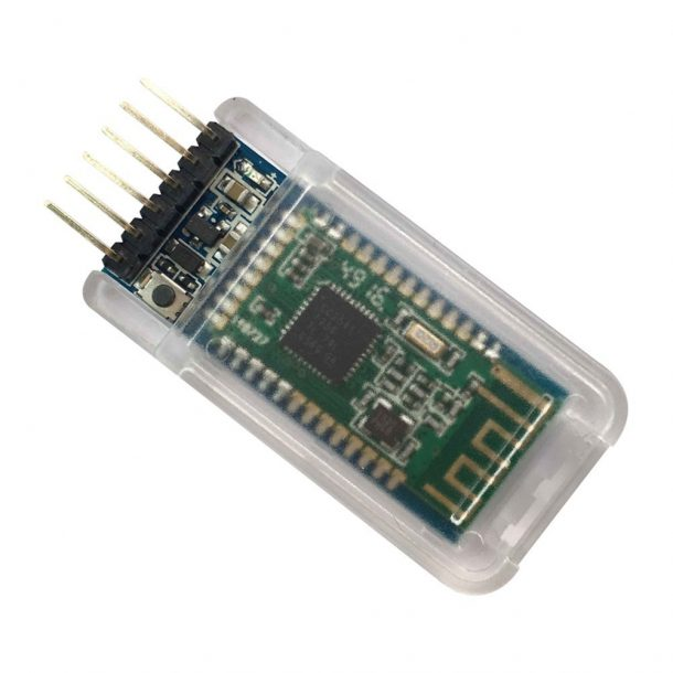 DSD TECH SH-HC-08 Bluetooth Module($7.99)