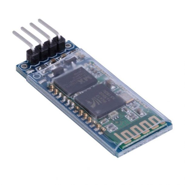 HiLetgo HC-06 RS232 4 Pin