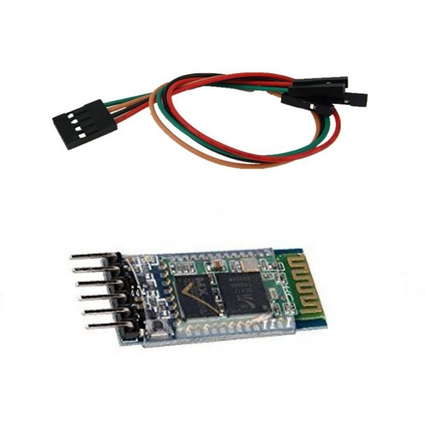 Honbay Wireless Bluetooth Module for Arduino