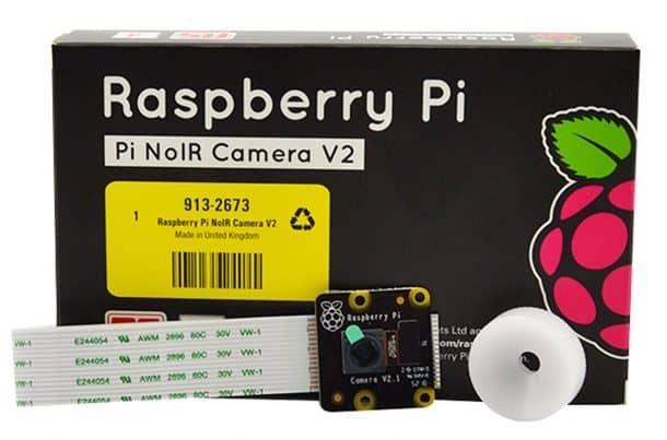 Best Cameras For Raspberry Pi 5