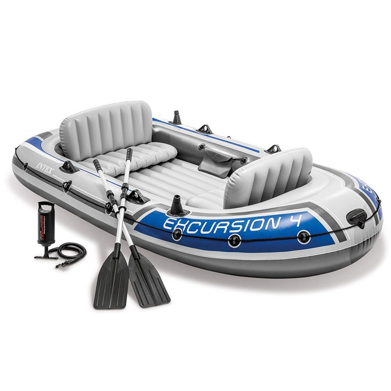 10 Best Inflatable Boats