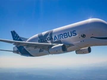 belugaXL plane