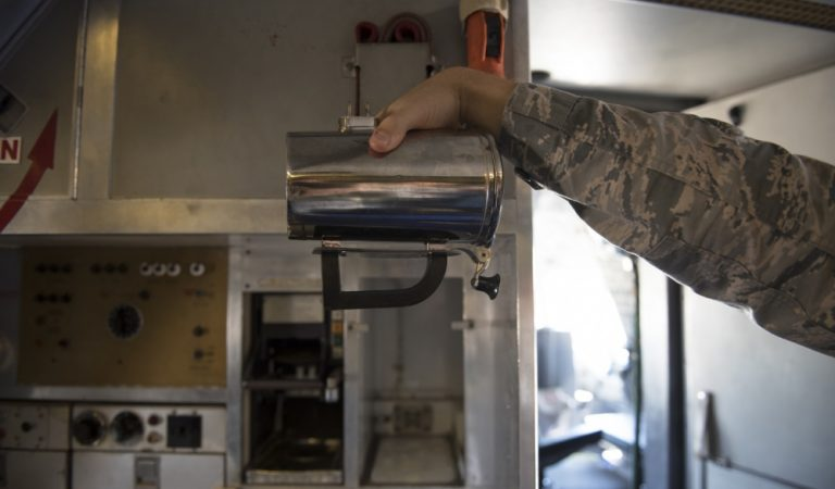 The US Air Force Will 3D Print Coffee Cup Handles To Save A Lot Of Money