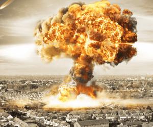 nuclear blast videos
