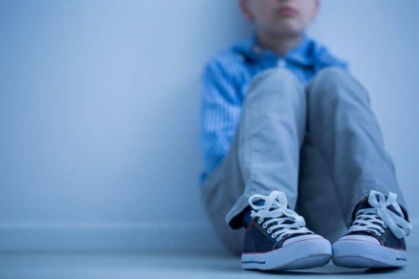social media making children lonely