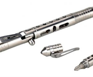 zerohour tactical pen Apex Bolt