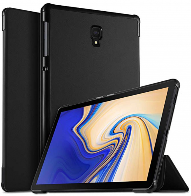 10 Best Cases For Samsung Galaxy Tab S4 10 5