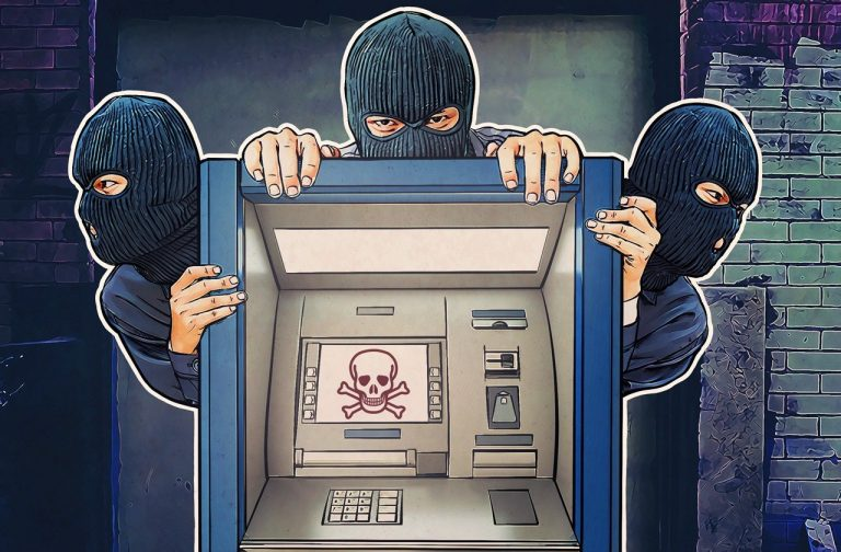 bank hack coming warns FBI