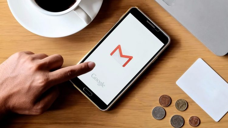 Latest Gmail for Android update allows you to undo sending an email