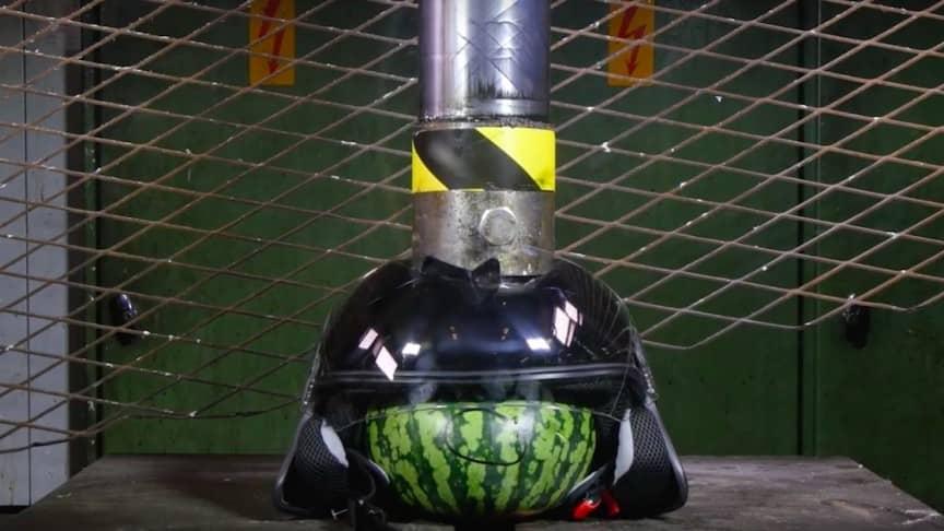 spike hydraulic