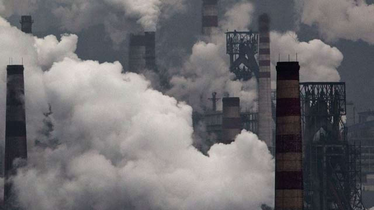 air pollution affects intelligence