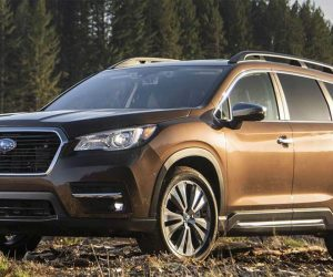 subaru ascent suv recalled to be destroyed