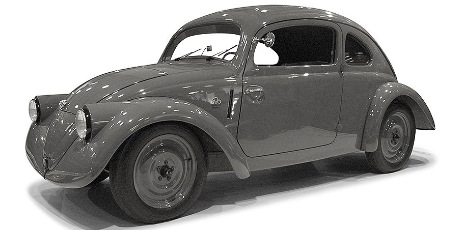 volkswagen beetle was so good that it is now dead