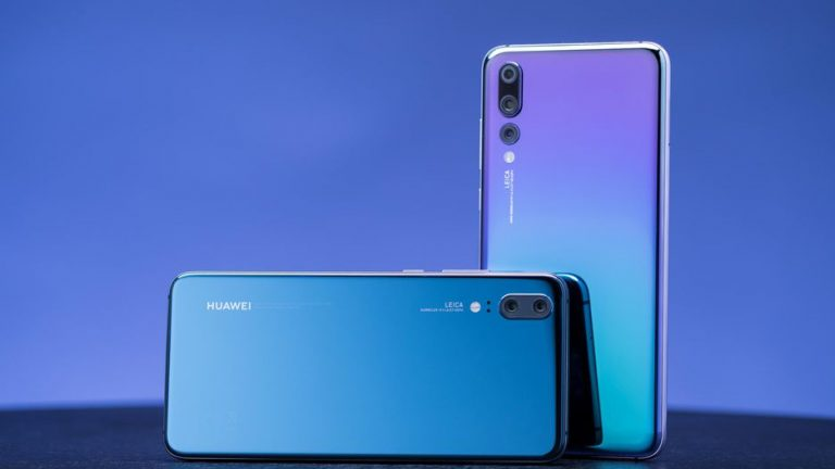 huawei caught cheating in benchmark test