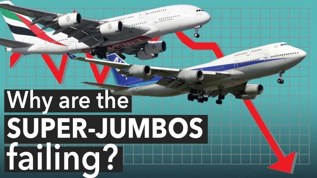 why jumbo jets are failing
