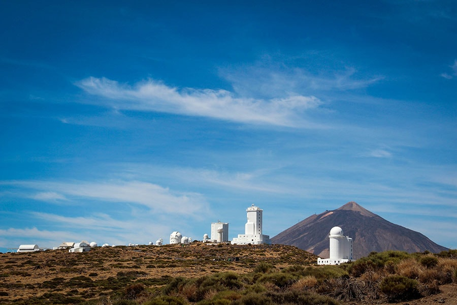 mexico observatory closed by FBI