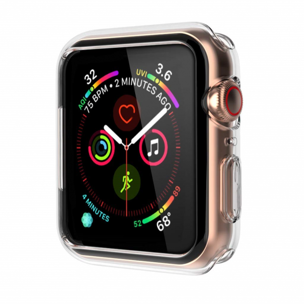 OUPODE Case for Apple Watch Series 4